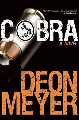 9780802123244: Cobra