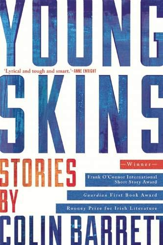 9780802123329: Young Skins: Stories