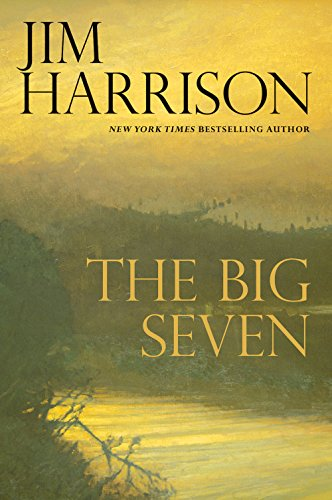 9780802123336: The Big Seven (Faux Mystery)
