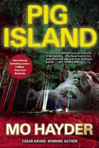 9780802123404: Pig Island