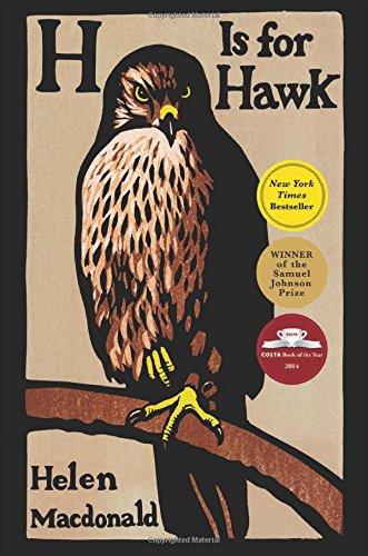 9780802123411: H Is for Hawk