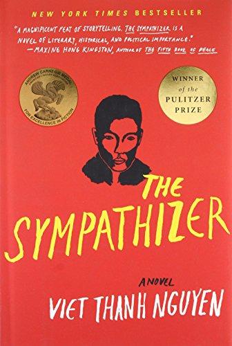 9780802123459: The Sympathizer: A Novel (Pulitzer Prize for Fiction)