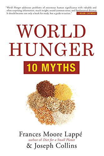 9780802123466: World Hunger: 10 Myths