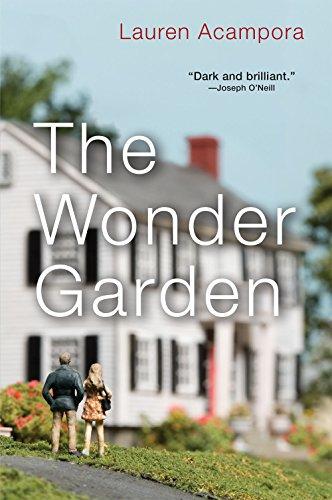 9780802123558: The Wonder Garden