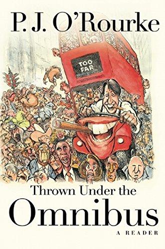 9780802123664: Thrown Under the Omnibus: A Reader