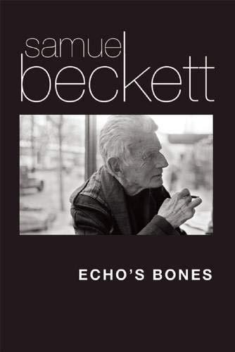 9780802123695: Echo's Bones