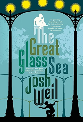 9780802123718: The Great Glass Sea