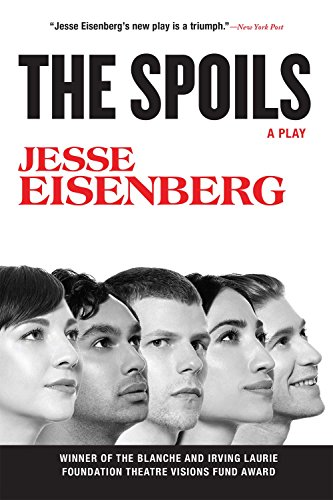 9780802123909: The Spoils: A Play