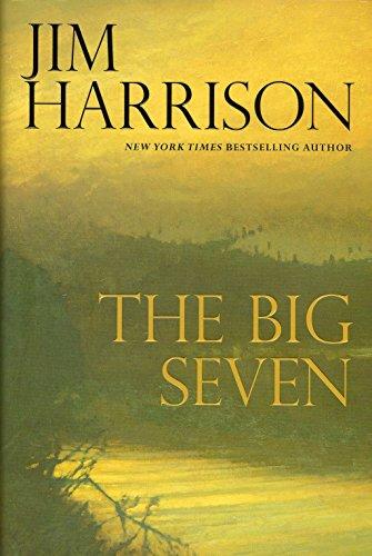 9780802123923: The Big Seven