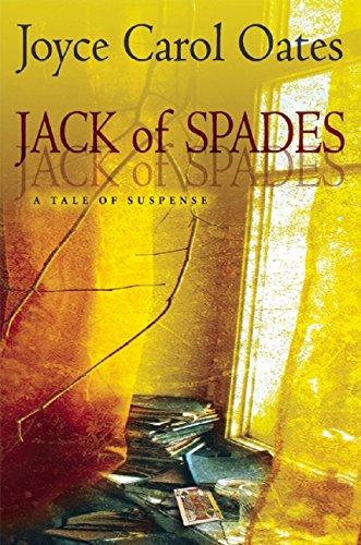 9780802123947: Jack of Spades: A Tale of Suspense