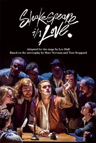 Shakespeare in Love (Paperback