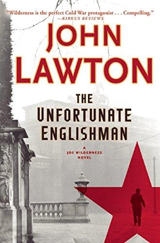 9780802123992: The Unfortunate Englishman: A Joe Wilderness Novel