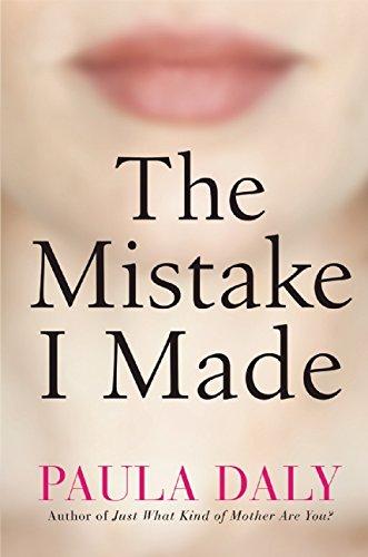 9780802124098: The Mistake I Made: A Novel