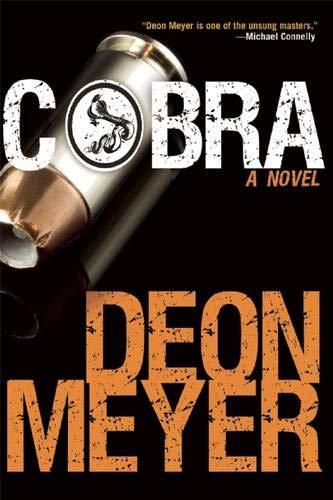 9780802124227: Cobra