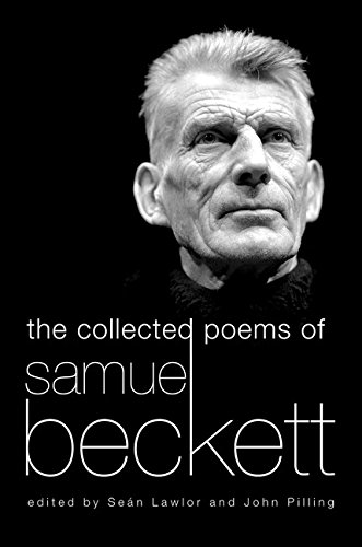 9780802124241: The Collected Poems of Samuel Beckett