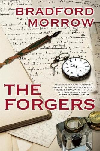 9780802124272: The Forgers