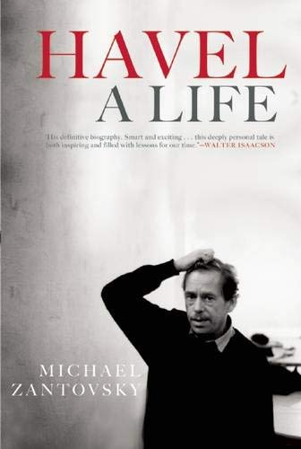 9780802124289: Havel: A Life