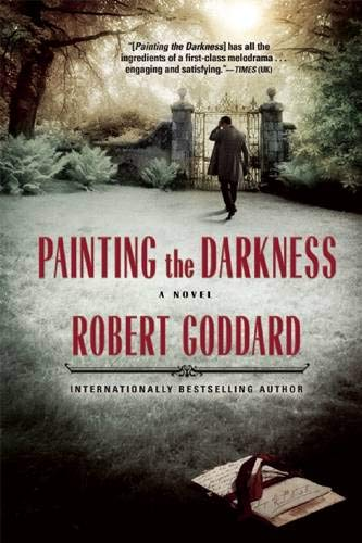 9780802124357: Painting the Darkness