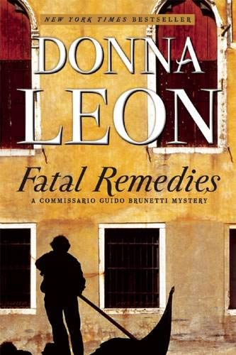 9780802124364: Fatal Remedies