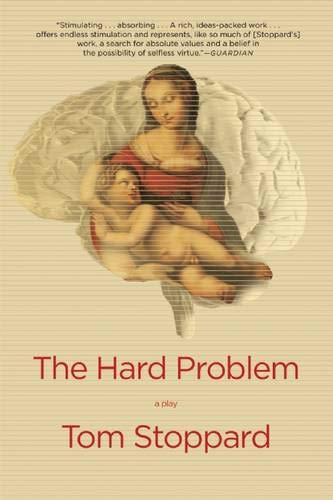 9780802124463: The Hard Problem: A Play