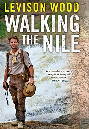 9780802124494: Walking the Nile