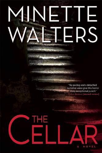 9780802124517: The Cellar: A Novel