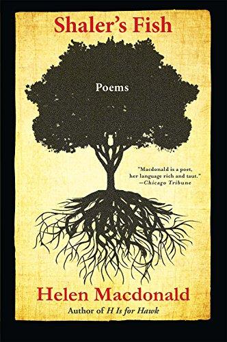 9780802124630: Shaler's Fish: Poems