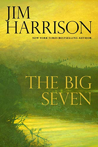 9780802124661: The Big Seven (Faux Mystery)