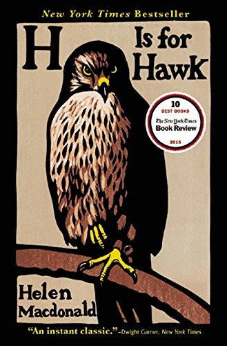 9780802124739: H Is for Hawk