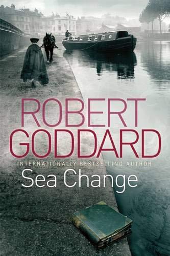 9780802124777: Sea Change