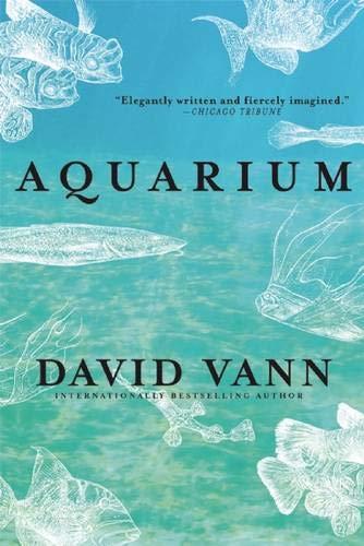 9780802124791: Aquarium