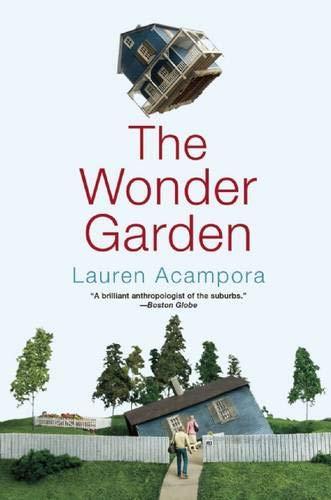 9780802124814: The Wonder Garden