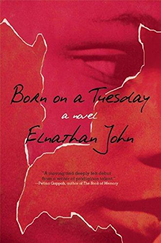9780802124821: Born on a Tuesday: A Novel