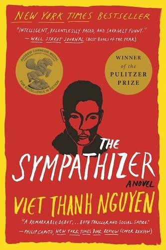 9780802124944: The Sympathizer: A Novel (Pulitzer Prize for Fiction)