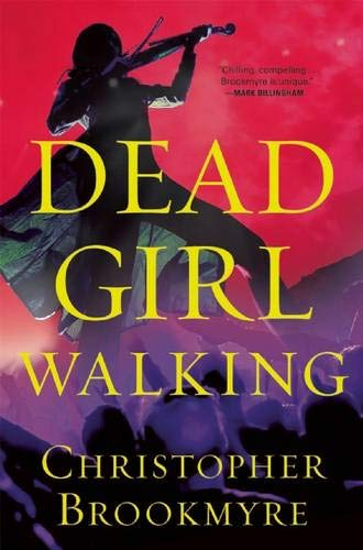9780802124975: Dead Girl Walking: A Jack Parlabane Thriller