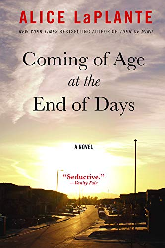 9780802125019: Coming of Age at the End of Days