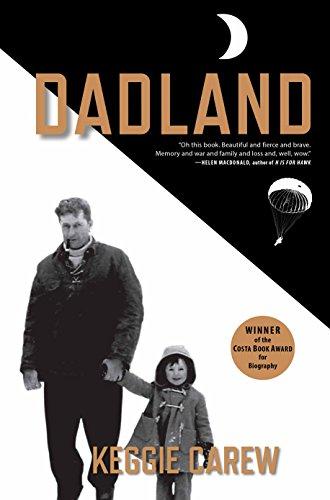 Dadland: Carew, Keggie