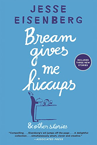9780802125323: Bream Gives Me Hiccups
