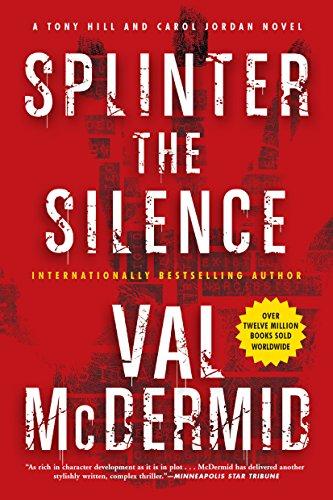 9780802125569: Splinter the Silence