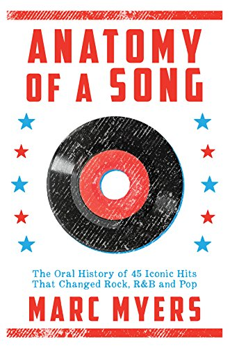 Anatomy of a Song : The Inside: Marc Meyers