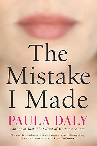 9780802125699: The Mistake I Made