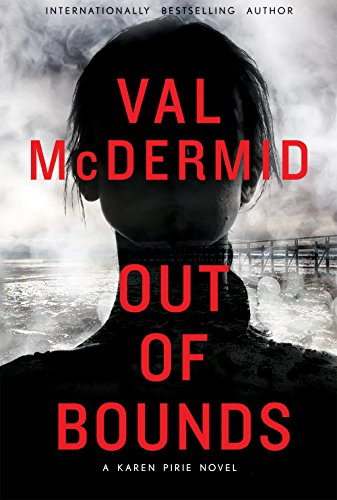 9780802125743: Out of Bounds (Karen Pirie)