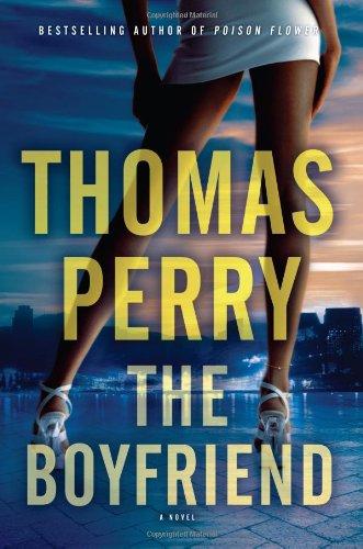 The Boyfriend: Perry, Thomas