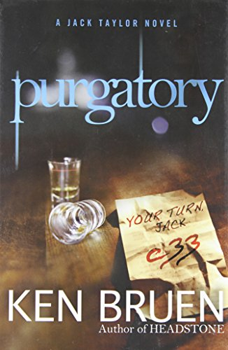9780802126078: Purgatory (Jack Taylor Novel)