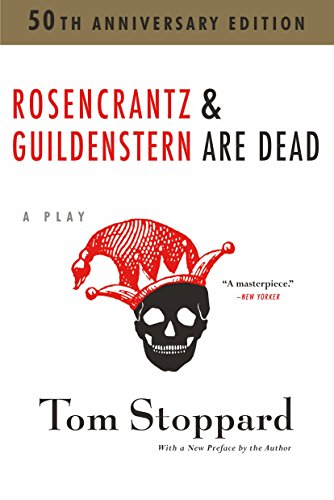 rosencrantz and guildenstern are dead comparison Rosencrantz and guildenstern are dead: book summary tom stoppard - biography tom stoppard was born tomas straussler in zlin, czechoslovakia on july 3rd, 1937 his.