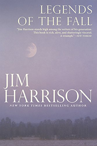 Legends of the Fall (Paperback)