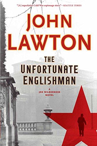 9780802126351: The Unfortunate Englishman: A Joe Wilderness Novel