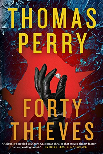 9780802126382: Forty Thieves
