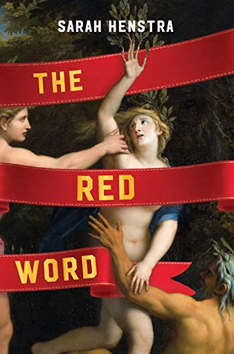 9780802126559: The Red Word