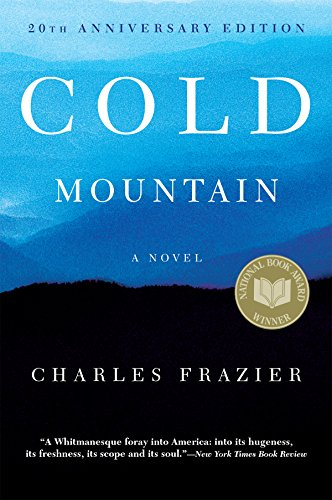 9780802126757: Cold Mountain: A Novel
